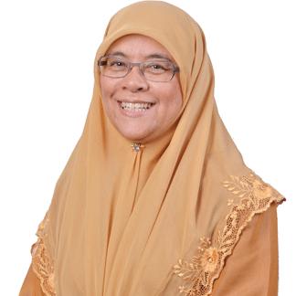 Dr. Nor Anita Megat Mohd. Nordin