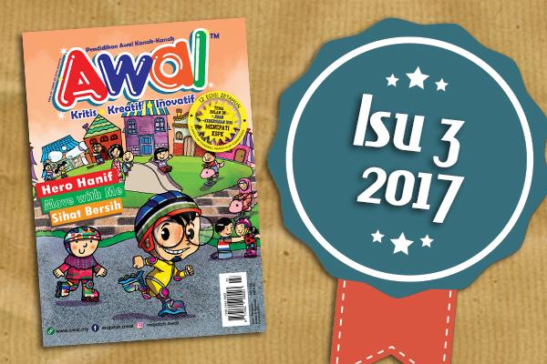 Majalah AWAL Edisi 3 2017